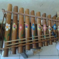 harga Rindik bambu alat musik tradisional Bali Tokopedia.com