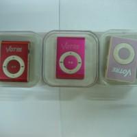 MP3 Votre Jepit tanpa Memory