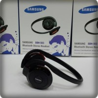 Headset Bluetooth SAMSUNG SBH-503