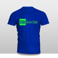 Kaos Baju Pakaian Gadget Handphone Merk Xiaomi Murah