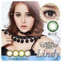 Softlens Dream color Lindy / Soft Lens Dreamcon / Dreamcolor Lindi