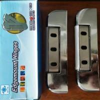 Engsel Tegak / Vertical Hinges Kulkas Pintu Freezer Chiller