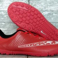 jual sepatu futsal,bola,Nike Elastico Finale Gerigi Merah