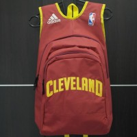 Tas / Backpack Klub / Tim NBA ( GSW, Bulls, Cavs )
