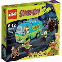 The Mystery Machine Lego 75902 Scooby Doo