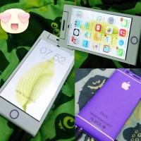 Himax Pure 3 Garskin Model Iphone