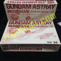 Caletvwlch weapon unit for MG gundam astray red frame 1:100