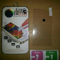 Tempered Glass Sony Xperia C C2305 ( Anti Gores Sony Xperia )