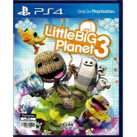 [Sony PS4] Little Big Planet 3