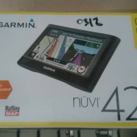 GPS GARMIN 42LM