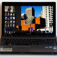 Gaming Laptop-Lenovo Ideapad Y570