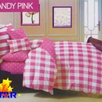 Sprei STAR Starcity Candy (180X200X20)