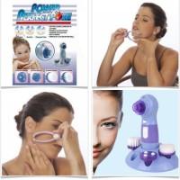 harga Power Perfect Pore Cleanser 4 In 1penyedot Komedo Pembersih Muka Wajah Tokopedia.com