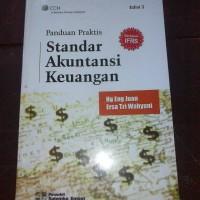 harga Buku Standar Akuntansi Keuangan (ifrs) Salemba Empat Tokopedia.com