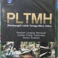 harga PLTMH (Pembangkit Listrik Tenaga Mikro Hidro)+cd Tokopedia.com