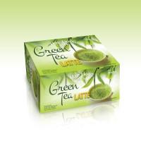 Jual Hap Liong Brew Green Tea Latte Murah