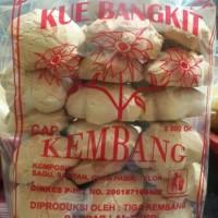 Kue Bangkit Bangka