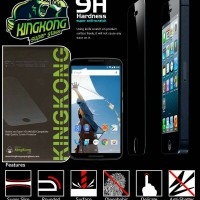 Kingkong Super Tempered Glass Motorola Nexus 6