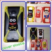 harga Silikon Karet Hp Cover Pelindung Ring Case Jelly Bumper 3d Batman Iron Tokopedia.com