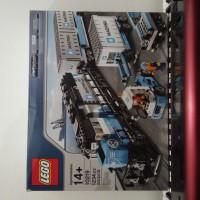 Lego 10219 Maersk Train