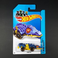 Hot Wheels - Fangster (Treasure Hunt / Thunt)