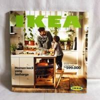 Katalog IKEA 2015 Jakarta. Toko Alam Sutera. Tangerang