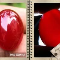 harga Batu Red Baron Calcedony Tokopedia.com