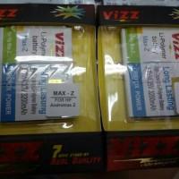 Baterai Vizz Double Power Smartfren Andromax Z