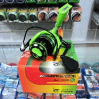 harga Reel Pioneer Avantgarde 5000 Tokopedia.com