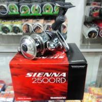 Reel Shimano Sienna 2500RD