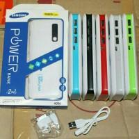 Powerbank Samsung 98000mAh PB Power Bank 98000 mAh 3 USB Original