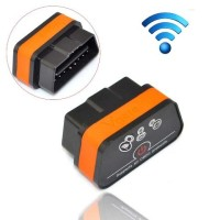 VGate ICAR 2 Super Mini Car Diagnostic ELM327 Bluetooth OBD2 V1.7
