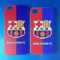 Case casing hardcase iphone 4 4s 5 5s arsenal liverpool bola mania