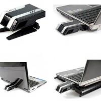 Fan usb Vacuum cooler Pendingin laptop Notebook Exhaust Cooling Kipas