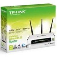 300Mbps WIRELESS N ROUTER TP-LINK TL-WR941ND