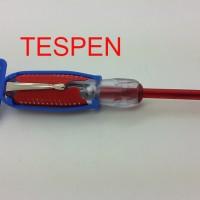 harga Tespen Obeng Type 17151 Merk Star Tokopedia.com