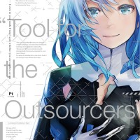 Artbook Limited/Rare - Beatless by Redjuice