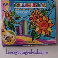 harga Glass Deco (Amos) Tokopedia.com