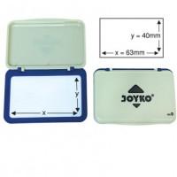 Stamp Pad - Joyko - Size 00 (Each)