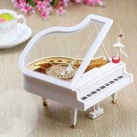 Kado ultah Grand piano luxury
