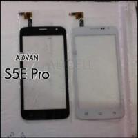 Touchscreen Advan (vandroid) (s5e Pro)