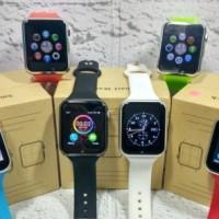 Smart Watch / IWatch U10 GT08 GARANSI 1 TAHUN