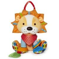 Skiphop Plush Doll Lion