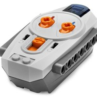 LEGO 8885 POWER FUNCTIONS IR Remote Control