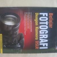 Belajar Fotografi Dengan Kamera DSLR - By Bagas Dharmawan