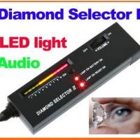 harga Tester Batu Diamond selector II by japan untuk Test Berlian & Permata Tokopedia.com