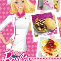 Barbie: Ayo Memasak Bersama