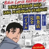 harga Bikin Laris Restoran!! 3 Tokopedia.com