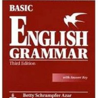 harga Basic English Grammar 3rd Edition With Answer And Audio Cd Tokopedia.com