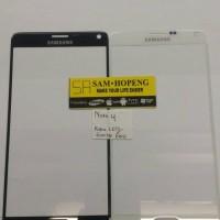 Samsung Note 4 Kaca LCD / Gorilla Glass / Digitizer / Touchscreen